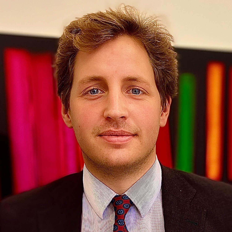 Mag. Benedikt Trauttmansdorff-Weinsberg